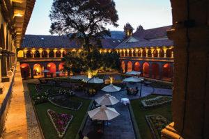 Belmond Hotel Monasterio Restaurante y Patio