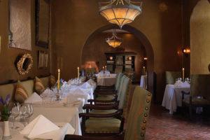 Belmond Hotel Monasterio Restaurante