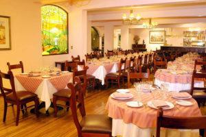 Hotel Cabildo Arequipa Restaurante