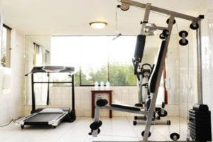 Hotel Cabildo Arequipa Gym