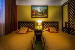 Hotel Casa Oblitas Cusco Habitación