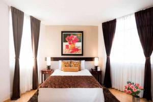 Hotel Corregidor Habitación