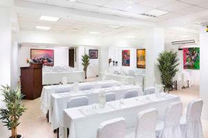 Hotel Corregidor Sala de Conferencias