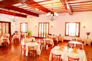 Hotel DM Hoteles Mossone Restaurante