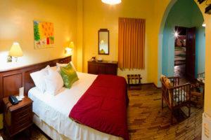 Hotel DM Hoteles Mossone Habitación