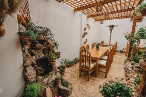 Hotel El Buho Restaurante