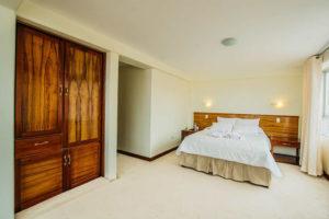Hotel El Buho Habitación