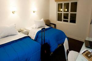 Hotel Gran Palma Habitación
