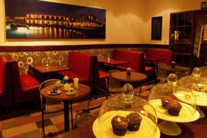 Hotel Hacienda Paracas Restaurante
