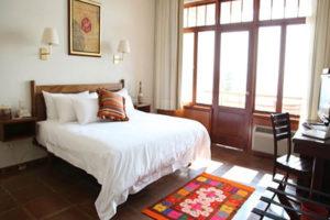 Hotel Hacienda Paracas Habitación