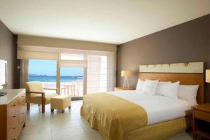 Hotel Hilton Paracas Habitación