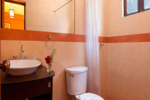 Hotel Inti Punku Alameda Tocador