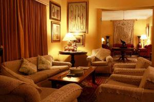 Hotel Mojoro Lobby