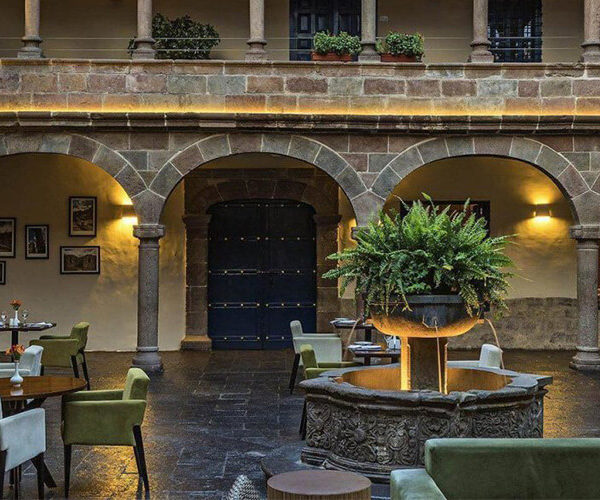Hotel Novotel Cusco - Chullitos Viajes