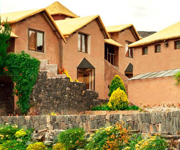 Hotel Pozo del Cielo - Chullitos Viajes