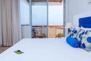 Hotel San Agustin Paracas Habitación