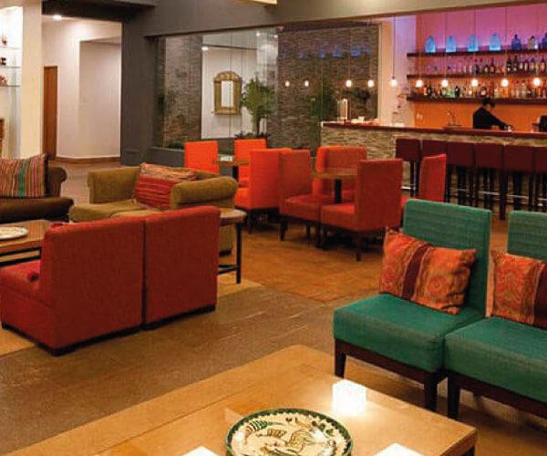 Hotel San Agustin Plaza Cusco - Chullitos Viajes
