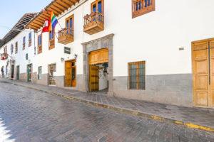 Hotel Selina Plaza de Armas