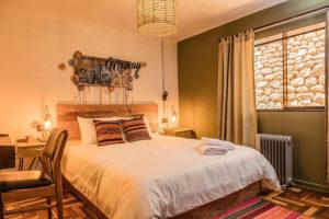 Hotel Selina Saphi Habitación