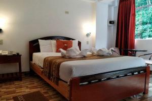 Hotel Viandina Habitación