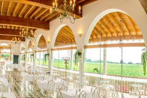 Hotel Viñas Queirolo Restaurante