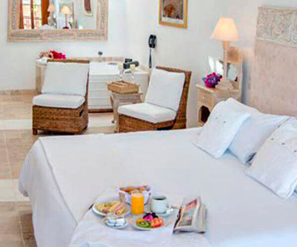 Hotel Viñas Queirolo - Chullitos Viajes
