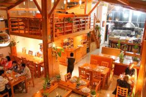 Hotel Waman Machu Picchu Restaurante