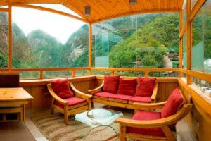 Hotel Waman Machu Picchu