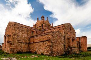 Iglesia de Santa Isabel - Pucará Puno