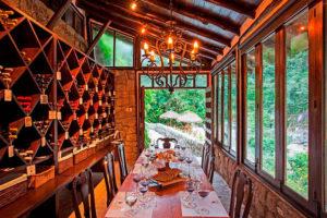 Inkaterra Machu Picchu Pueblo Hotel Restaurante