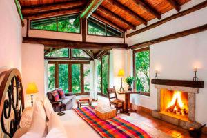 Inkaterra Machu Picchu Pueblo Hotel Habitación