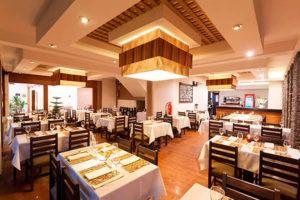 Inti Punku Restaurante