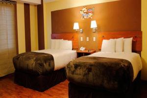 Intiqa Hotel Habitación