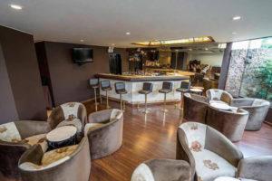 Jose Antonio Executive Bar
