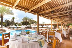 Las Dunas Hotel Restaurante