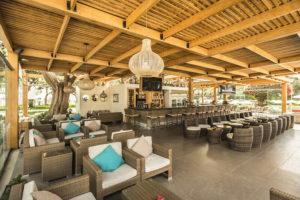 Las Dunas Hotel Bar