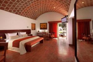Las Dunas Hotel Habitación