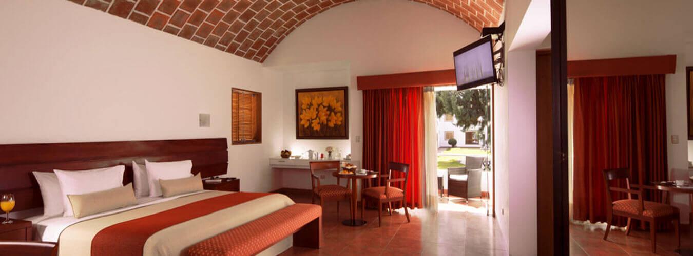 Las Dunas Hotel - Chullitos Viajes
