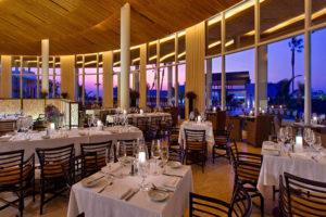 Libertador Paracas Luxury Collection Restaurante