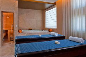 Libertador Paracas Luxury Collection Sauna