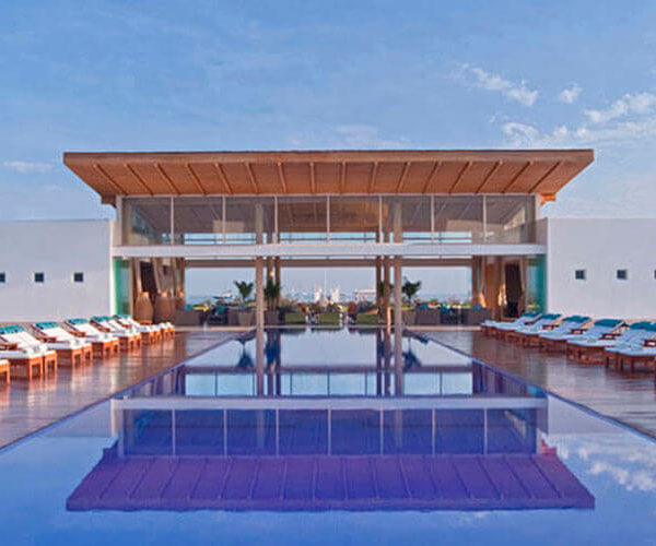 Libertador Paracas Luxury Collection - Chullitos Viajes