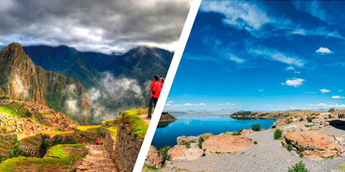 Portada del Tour Lima Machu Picchu y Titicaca