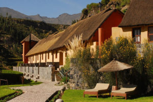 Colca Lodge