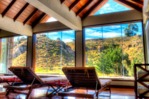 Colca Lodge Spa