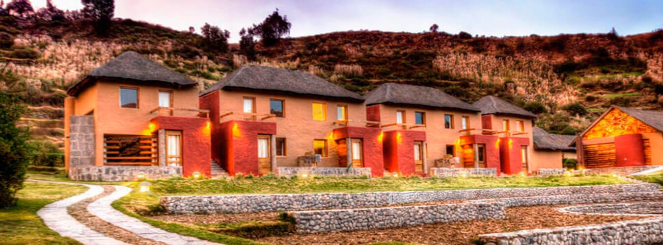 Colca Lodge - Chullitos Viajes