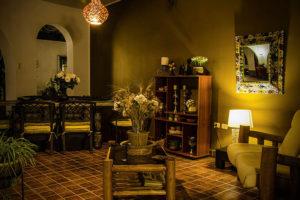 Hotel Don Agucho Lobby