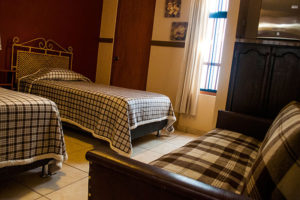 Hotel Don Agucho Habitación