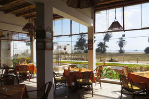 Hotel El Emancipador Restaurante