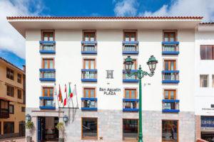 Hotel San Agustin Plaza Cusco