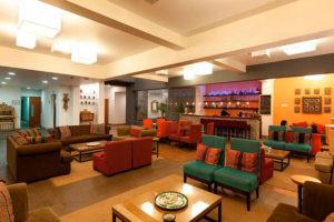 Hotel San Agustin Plaza Cusco Lobby